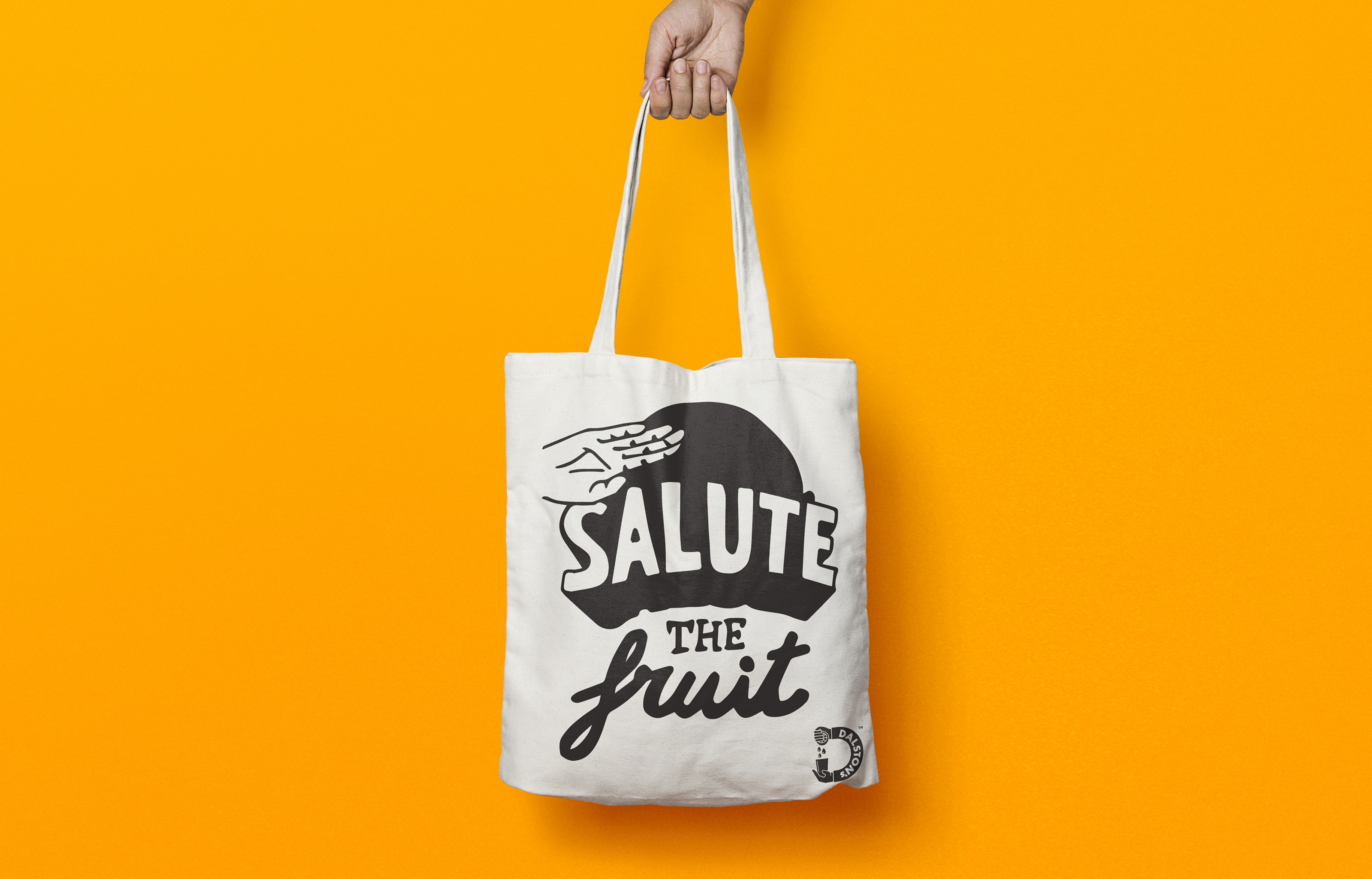 Dalstons Tote Salute
