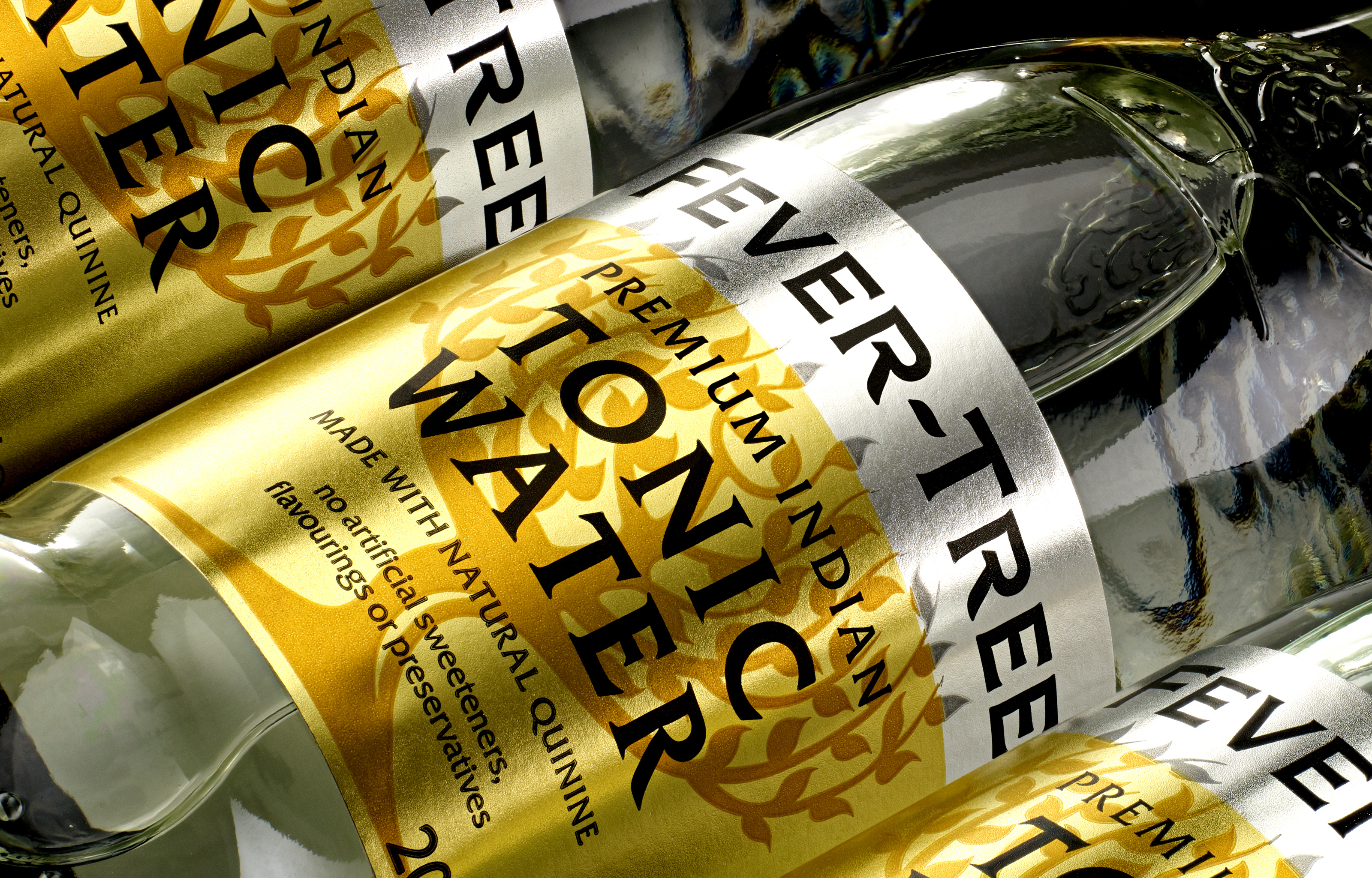 Fever Tree Closeup