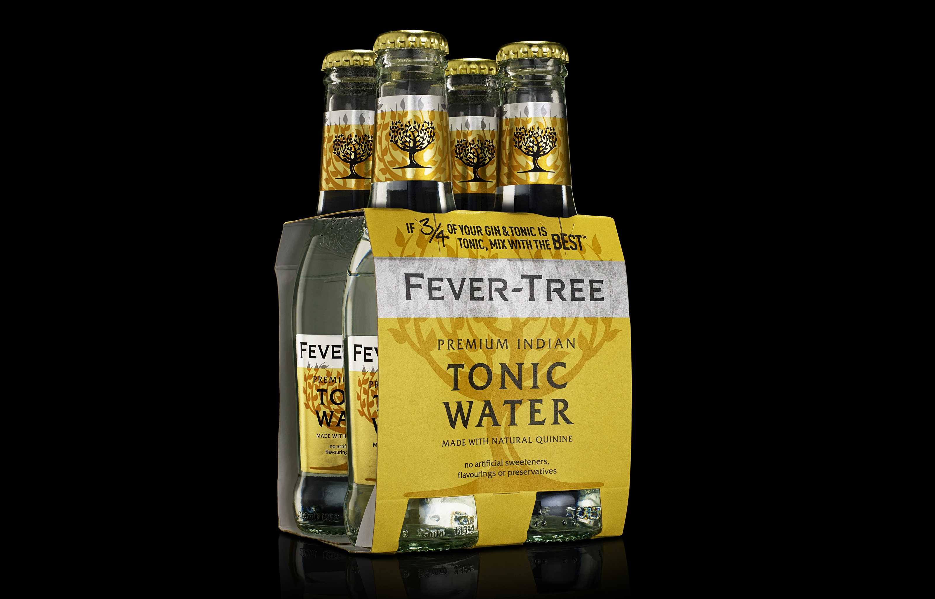 Fever Tree Multipack