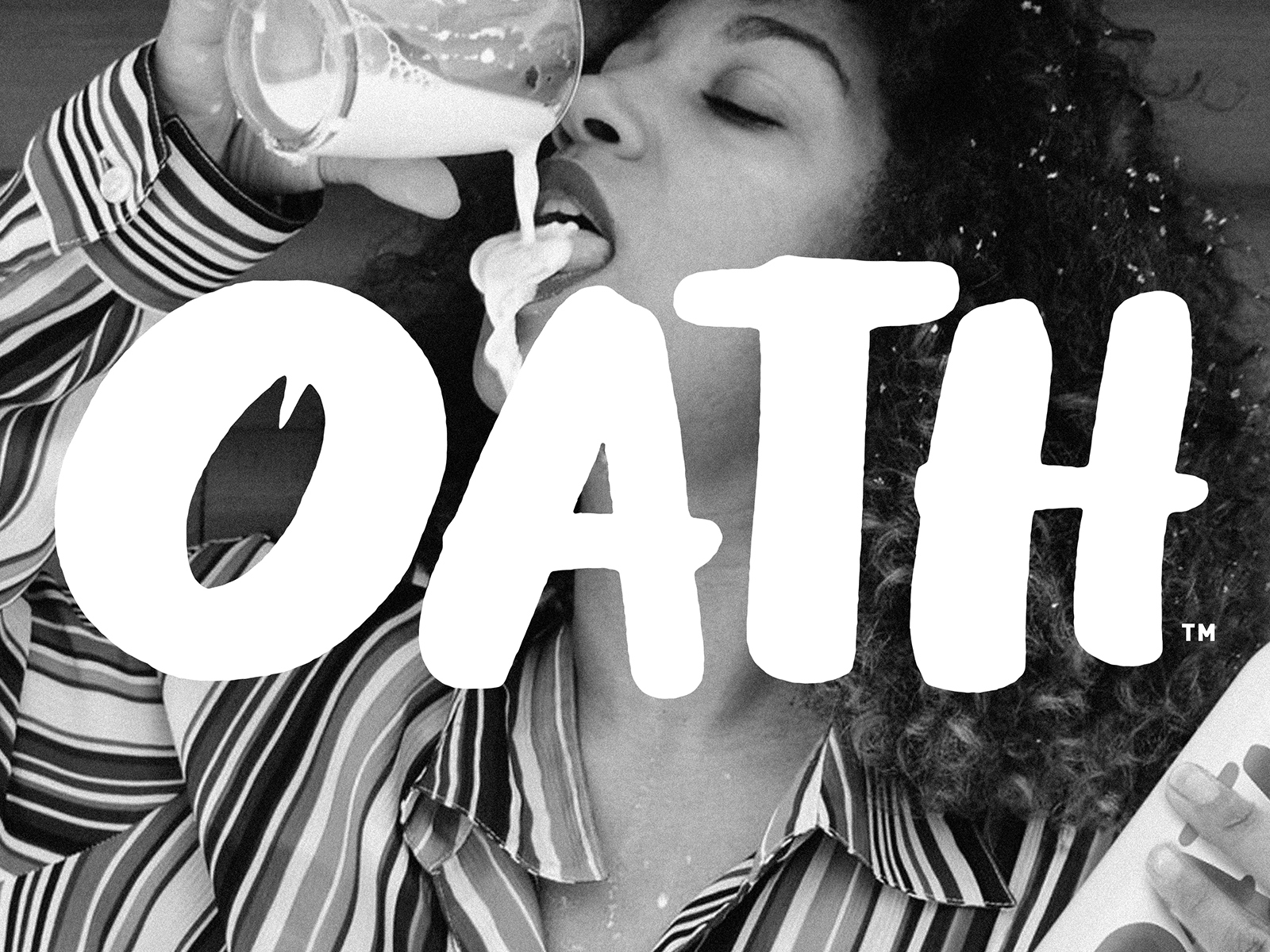 OATH Milk Our Work