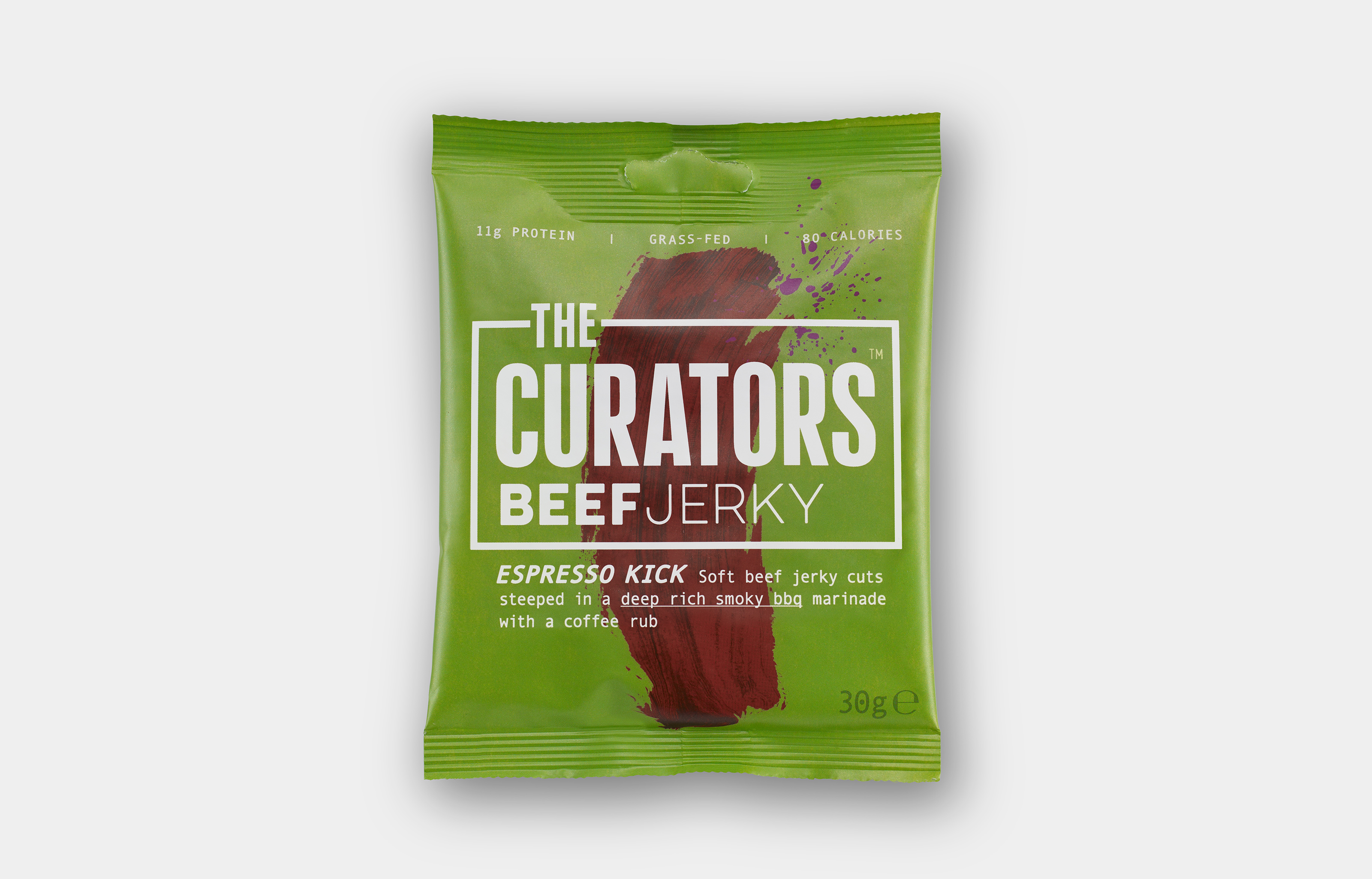 The  Curators Espresso Kick