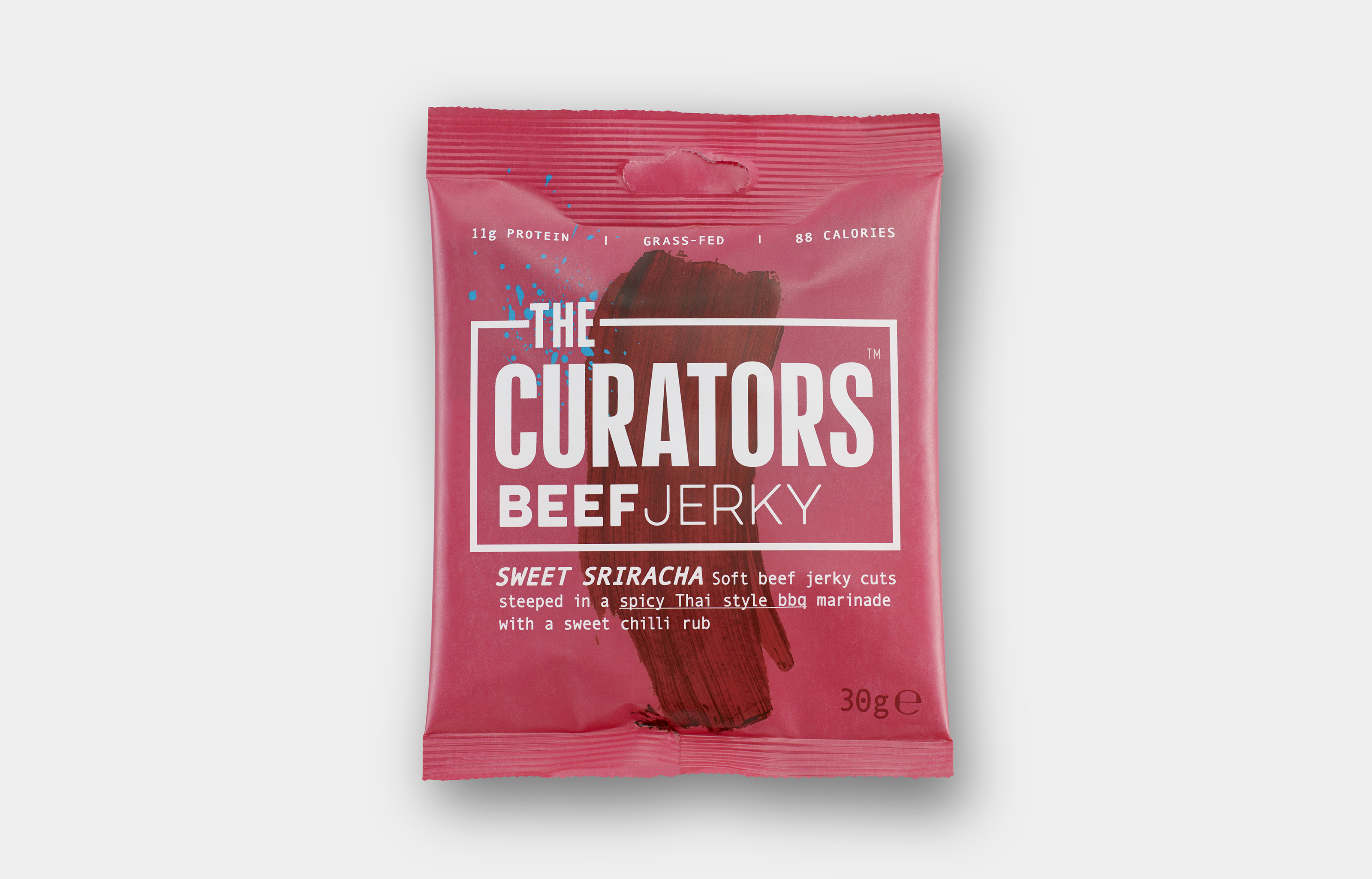 The Curators Sweet Sriracha