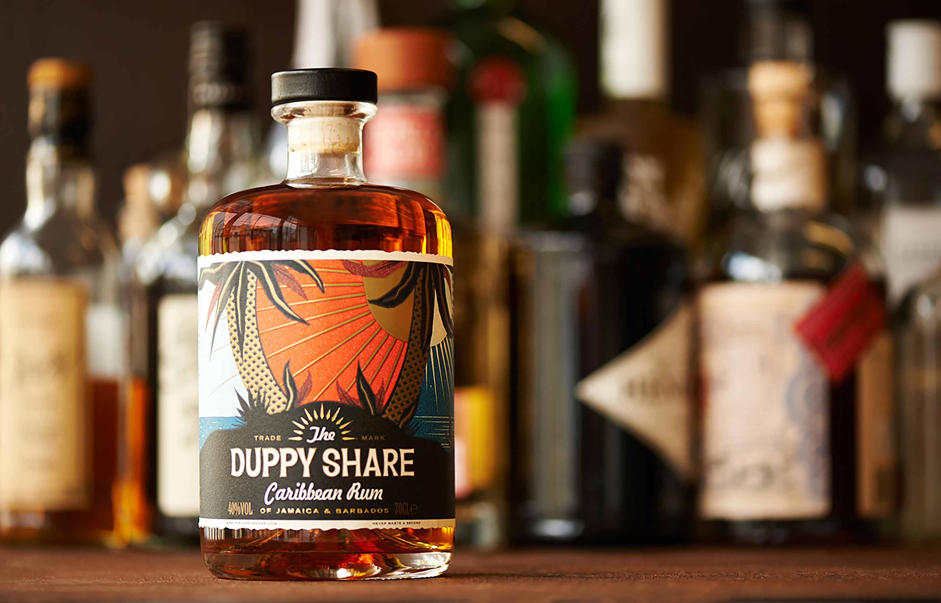 The Duppy Share Bar