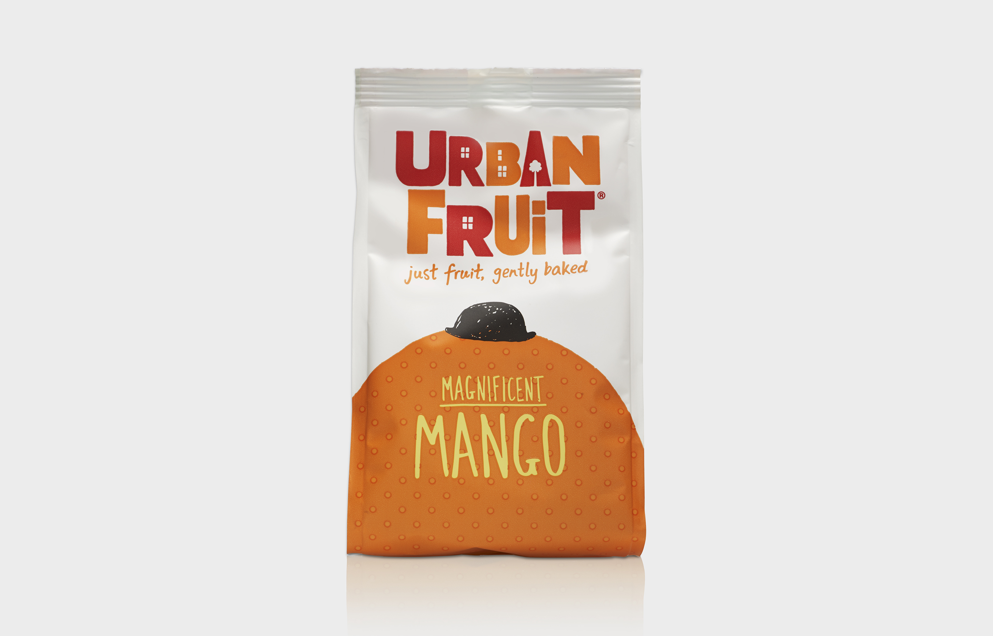 Urban Fruit Mango Pouch